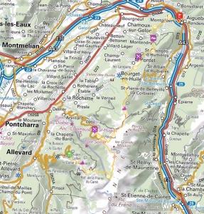 Carte-47_parcours des cretes
