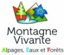 LOGO MONTAGNE VIVANTE