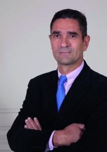 Louis LAUGIER  , secrétaire général, préfecture Paca
