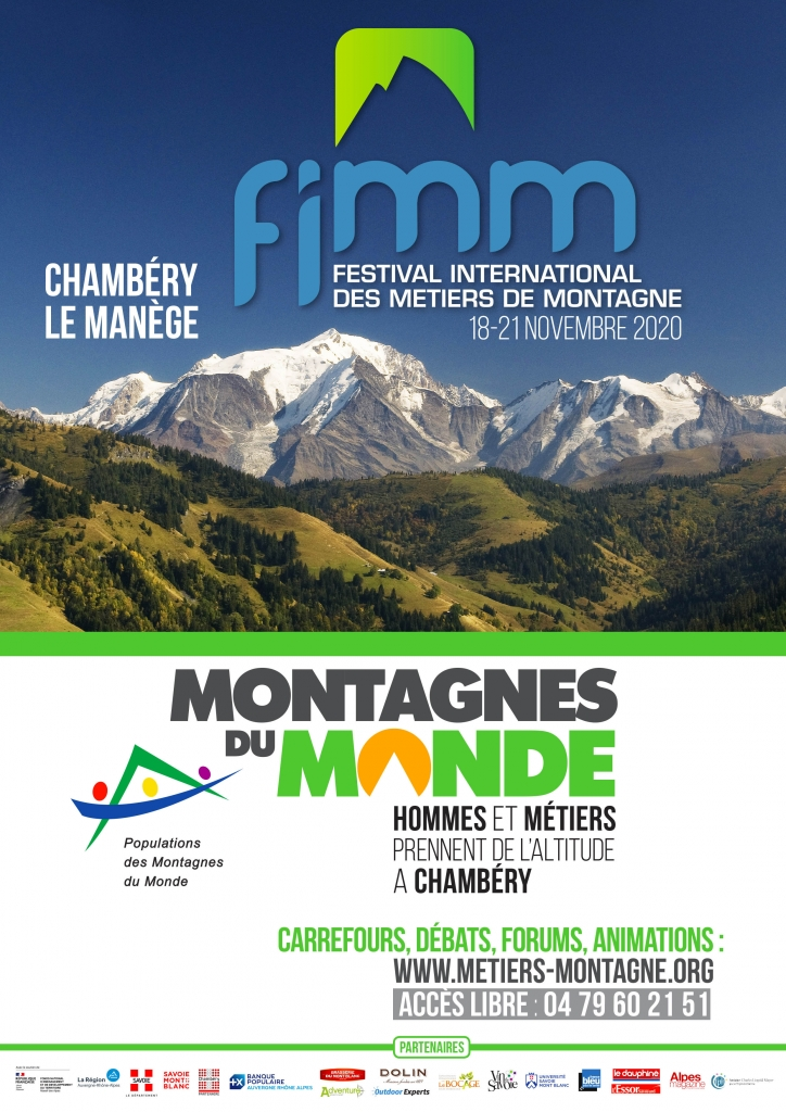 Affiche FIMM 2020
