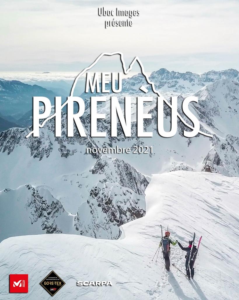 Affiche du film Meu Pireneus
