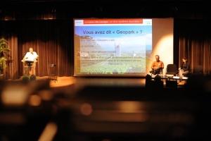 Colloque Labex - juin 2015 - ©G.Garofolin, ville de Chambéry