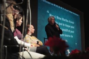 Débats animés et interactifs lors des journées Montagnards et marins prennent la parole les 25 et 26 novembre